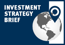 Stifel Investment Strategy Brief
